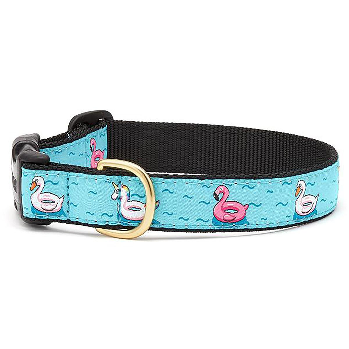 Floaties Dog Collar by Up Country