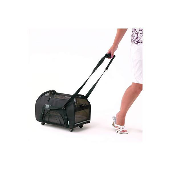 de2322aba43 Wheeled Comfort Pet Carrier   BaxterBoo