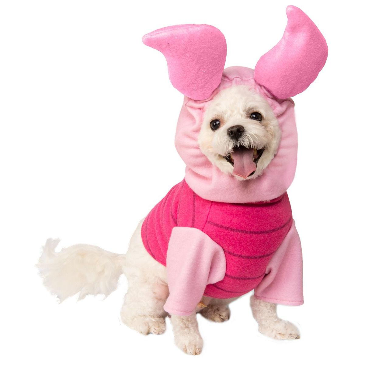 c68a7d94add5 Winnie The Pooh Piglet Dog Costume by Rubies