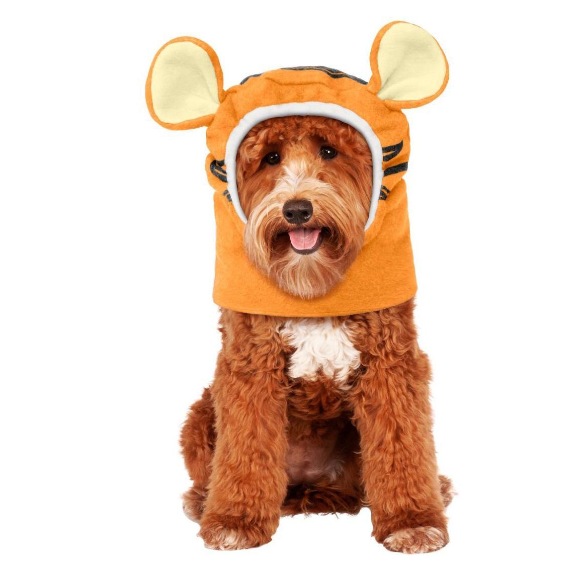 6292f31e1737 Winnie The Pooh Tigger Dog Costume Accessorie...