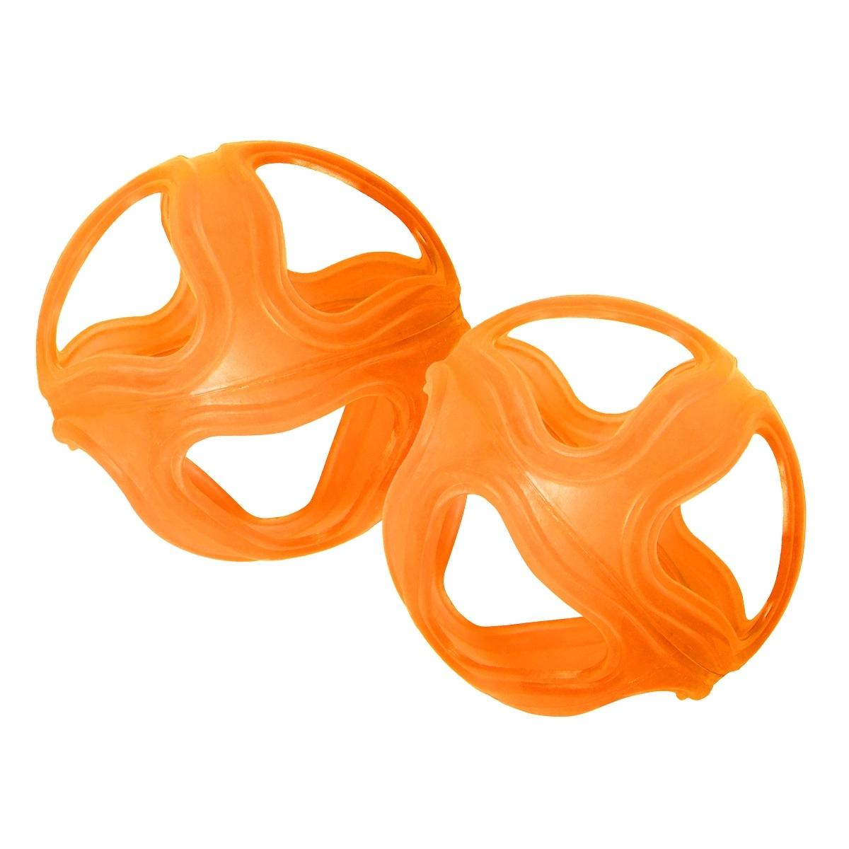 Outward Hound Woofle Ballz Dog Toy