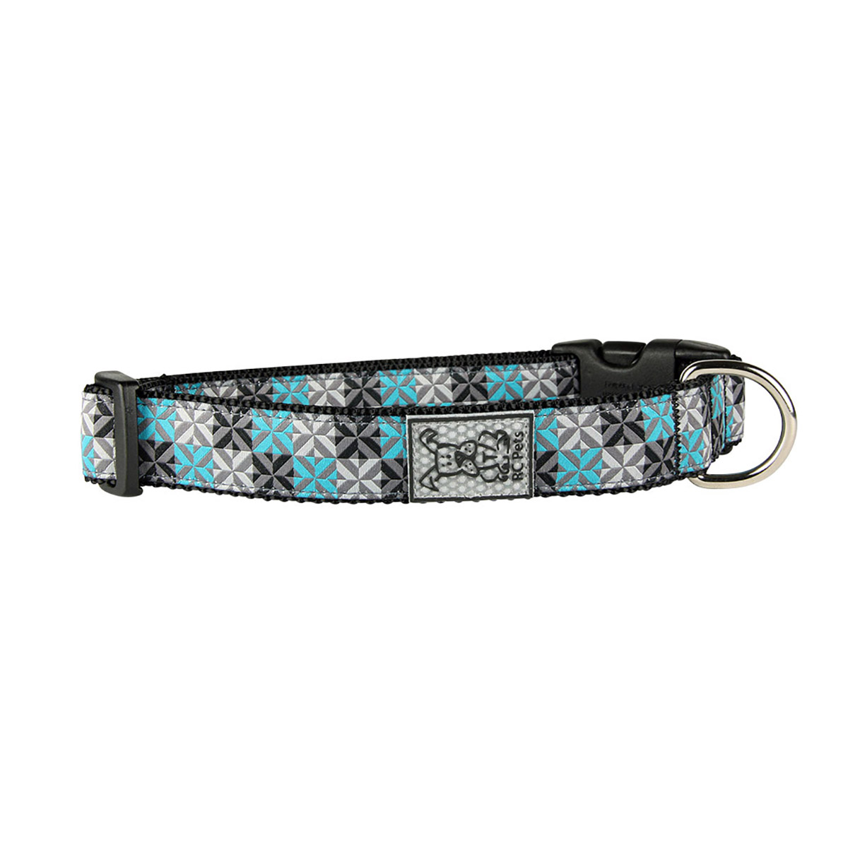 X-Factor Adjustable Dog Collar by RC Pet
