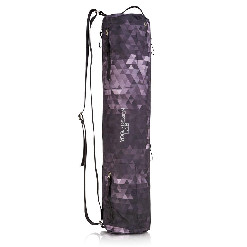 Yoga Mat Bags - Tribeca Black