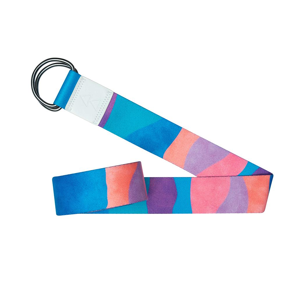Yoga Strap - Mexicana