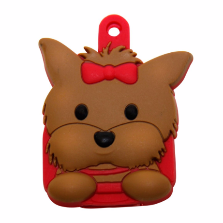 Yorkshire Terrier Key Cover