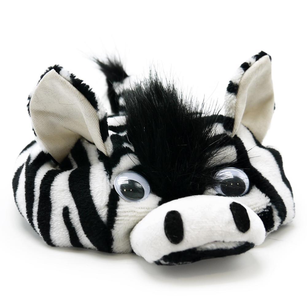 Zebra Dog Hat by Dogo