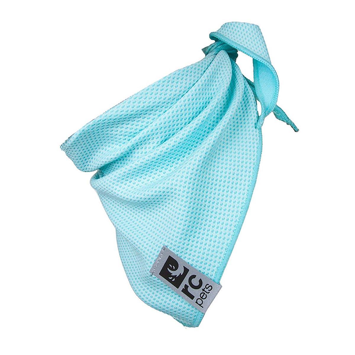 Zephyr Cooling Dog Bandana by RC Pets - Ice Blue