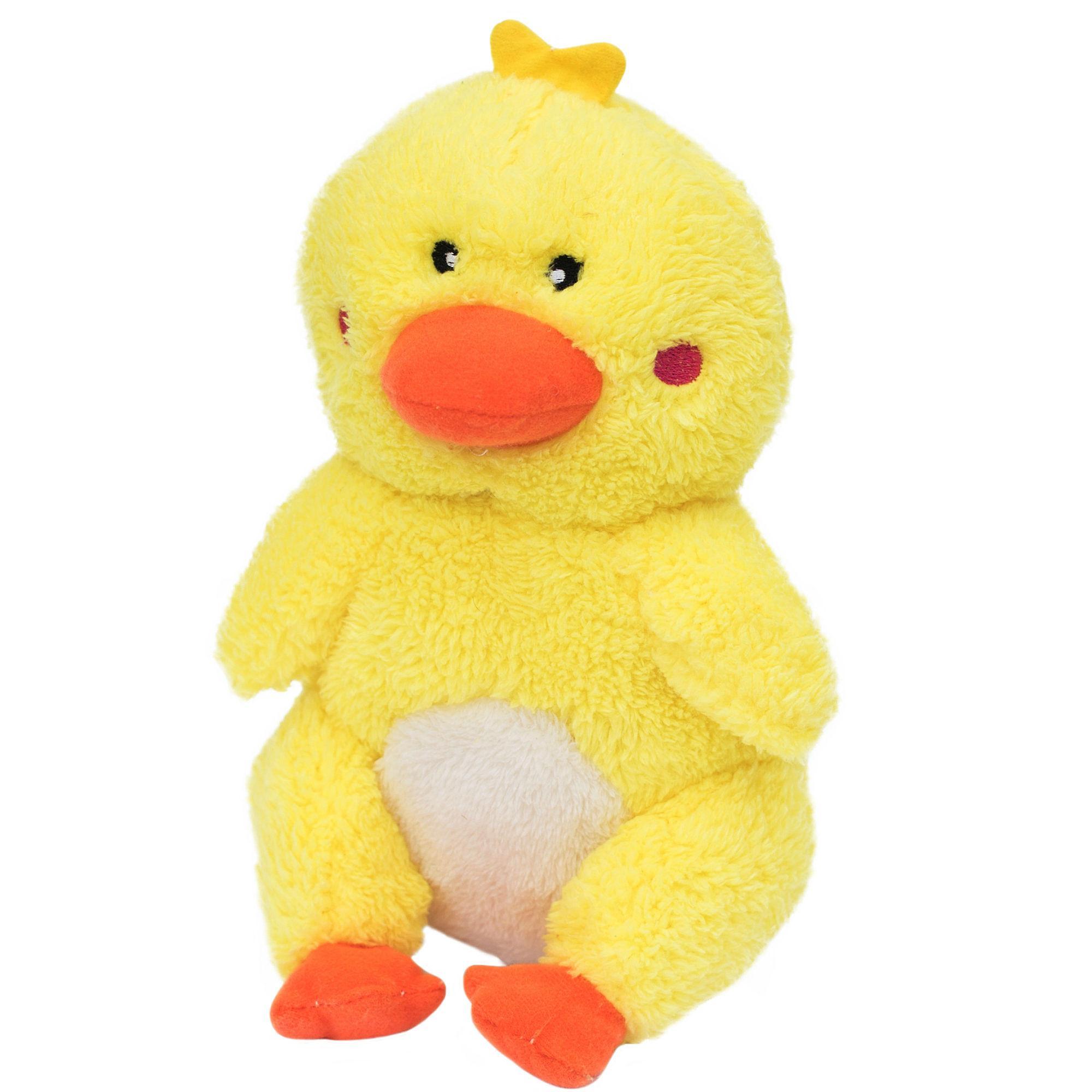 ZippyPaws Cheeky Chumz Dog Toy - Duck