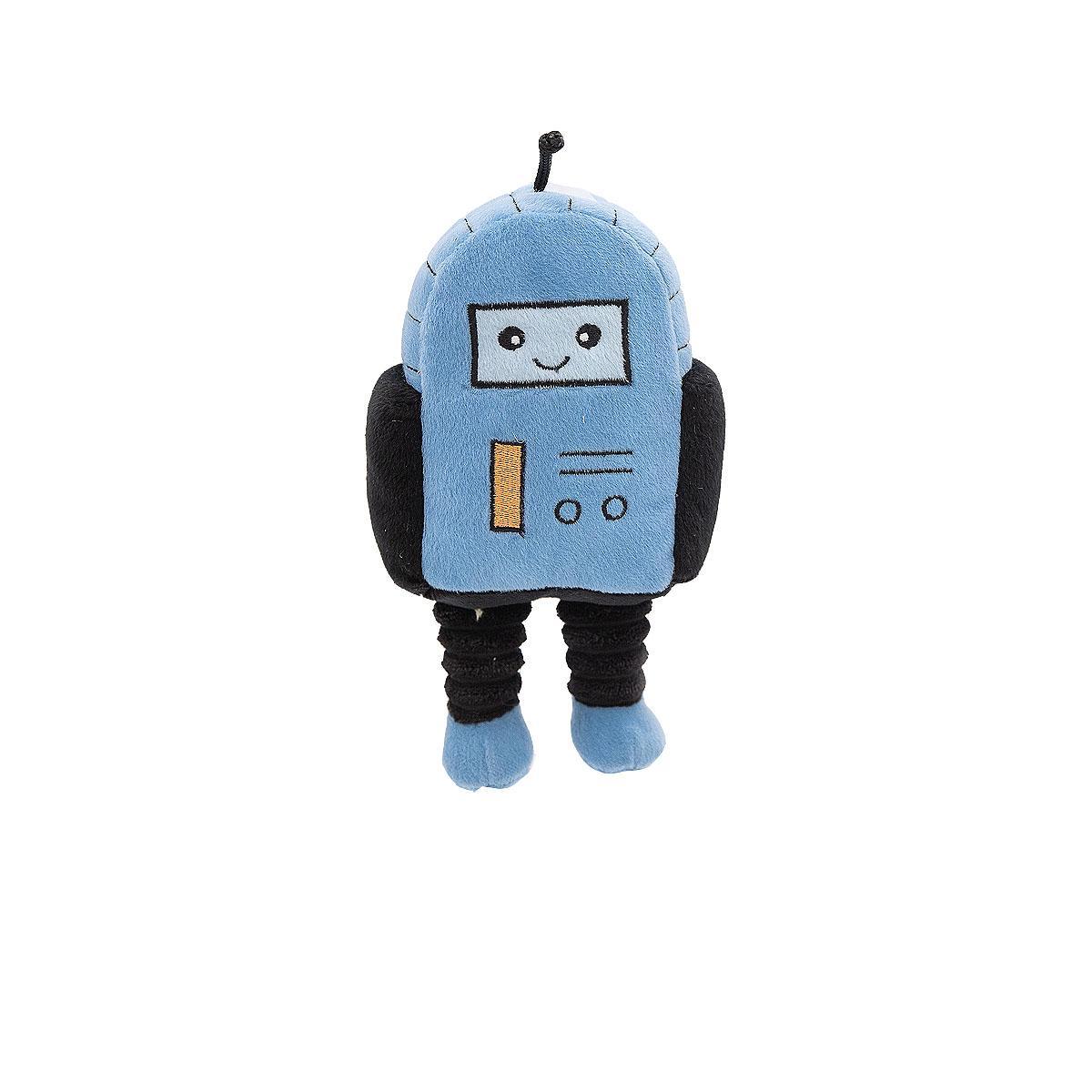 ZippyPaws Storybook Space Dog Toy - Rosco the Robot