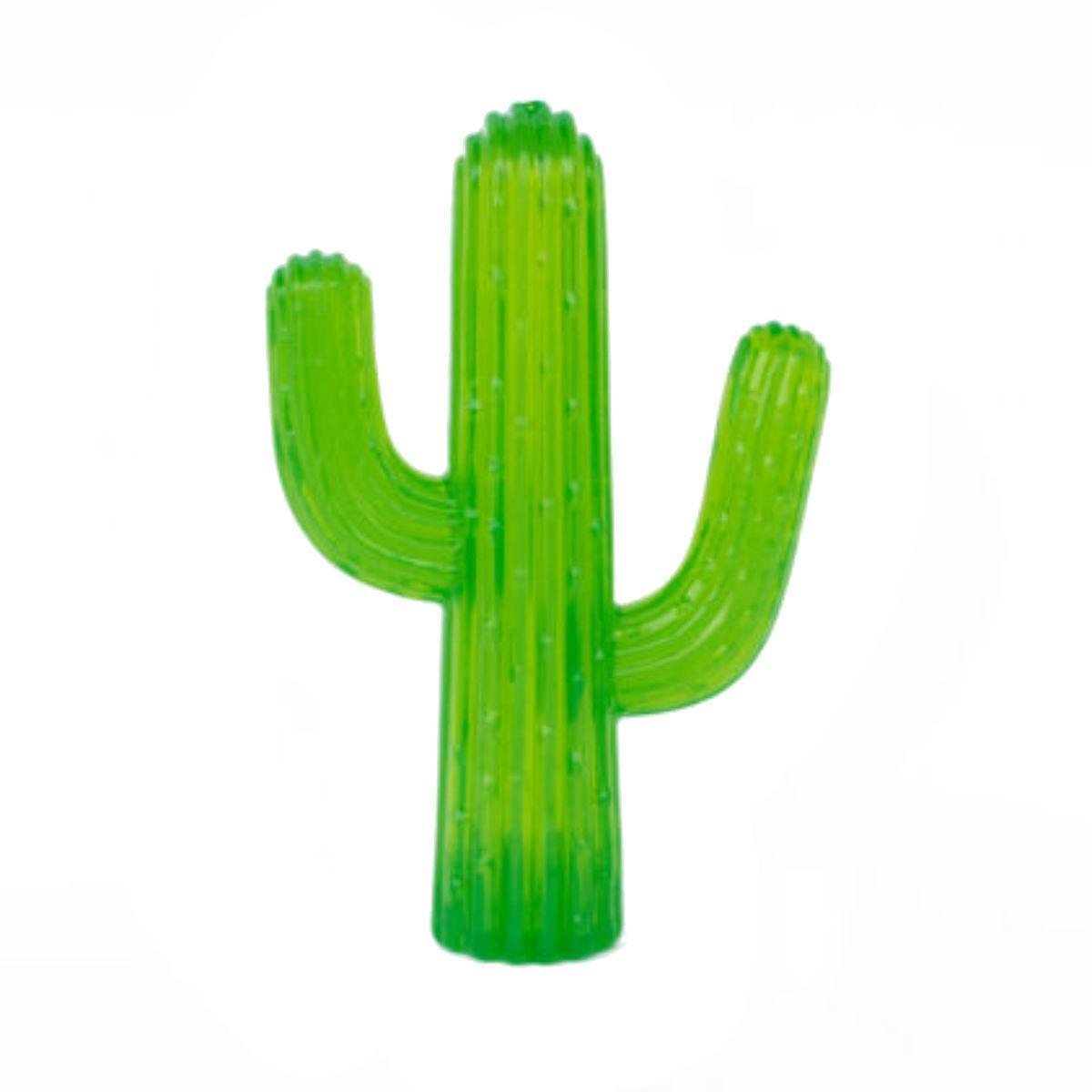 ZippyTuff Cactus Dog Toy