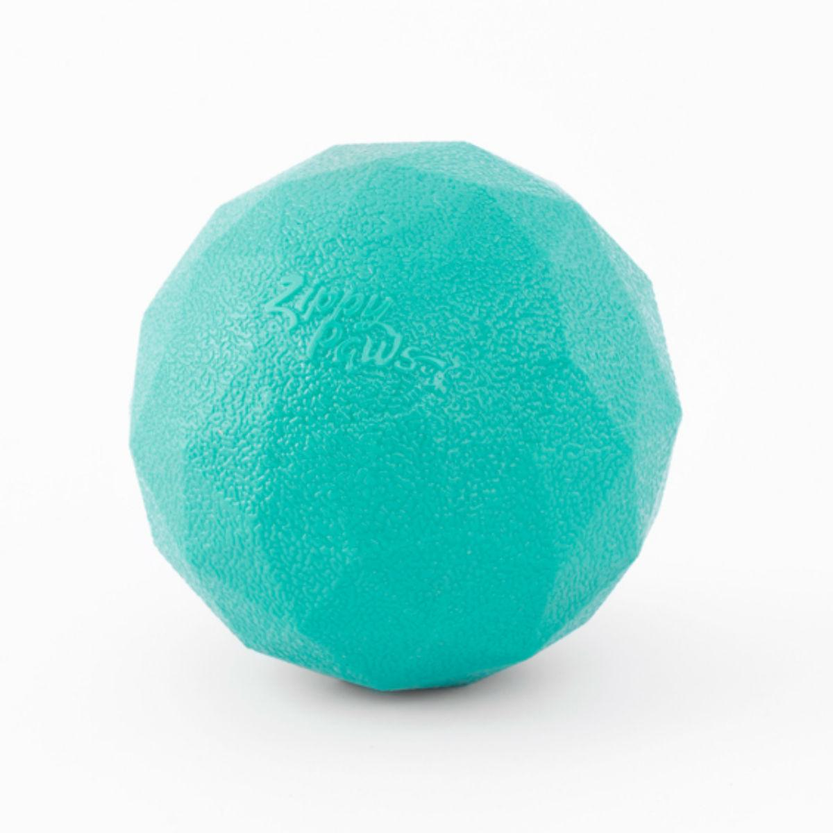 ZippyTuff Waggle Ball Dog Toy