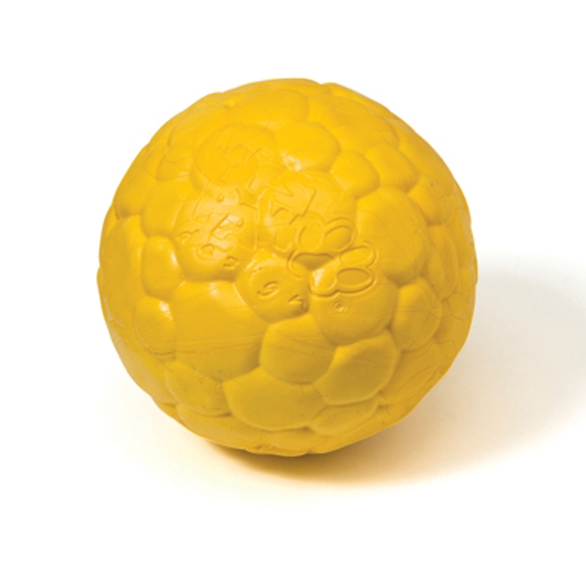 Zogoflex Air Boz Ball Dog Toy - Dandelion