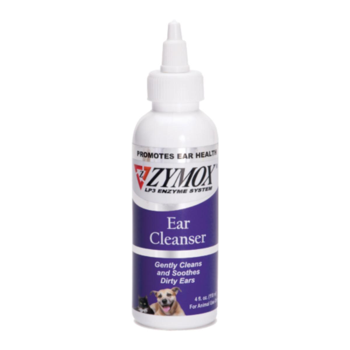 ZYMOX Enzymatic Ear Cleanser