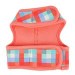 View Image 2 of Vivica Pinka Dog Harness by Pinkaholic - Pink