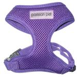 View Image 1 of Parisian Pet Mesh Freedom Dog Harness - Lilac