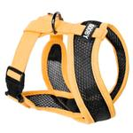 View Image 2 of Active X Dog Harness by Gooby - Orange