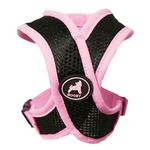 View Image 1 of Active X Dog Harness by Gooby - Pink