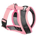 View Image 2 of Active X Dog Harness by Gooby - Pink