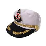 View Image 1 of Admiral's Deluxe Dog Cap