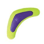 View Image 1 of KONG AirDog Squeaker Boomerang Dog Toy