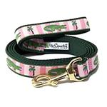 View Image 1 of Alligator Dog Leash by Up Country