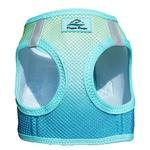 View Image 4 of American River Choke-Free Dog Harness by Doggie Design - Aruba Blue Ombre