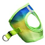 View Image 4 of American River Choke-Free Dog Harness by Doggie Design - Cobalt Sport Ombre