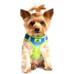 View Image 1 of American River Choke-Free Dog Harness by Doggie Design - Cobalt Sport Ombre