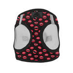 View Image 1 of American River Choke Free Dog Harness Holiday Line - Vampire Kisses