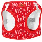 View Image 1 of American River Choke Free Dog Harness Holiday Line - HO HO HO