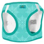View Image 1 of American River Choke Free Dog Harness Holiday Line -Snowflake