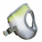 View Image 5 of American River Choke-Free Dog Harness by Doggie Design - Limestone Gray Ombre