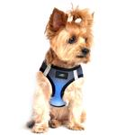View Image 1 of American River Choke-Free Dog Harness by Doggie Design - Midnight Sky Ombre