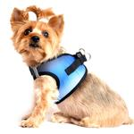 View Image 2 of American River Choke-Free Dog Harness by Doggie Design - Midnight Sky Ombre