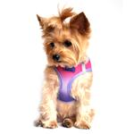 View Image 1 of American River Choke-Free Dog Harness by Doggie Design - Raspberry Sundae Ombre
