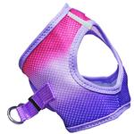 View Image 4 of American River Choke-Free Dog Harness by Doggie Design - Raspberry Sundae Ombre