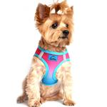 View Image 1 of American River Choke-Free Dog Harness by Doggie Design - Sugar Plum Ombre