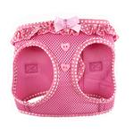View Image 1 of American River Choke-Free Dog Harness by Doggie Design - Pink Polka Dot