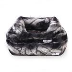 View Image 1 of Deluxe Dog Bed by Hello Doggie - Chinchilla