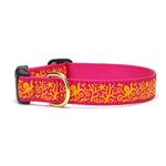 View Image 1 of Under the Sea Dog Collar by Up Country