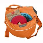 View Image 3 of Approach Dog Pack by RuffWear - Orange Poppy