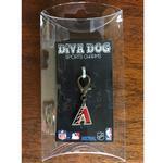 View Image 2 of Arizona Diamondbacks Logo Dog Collar Charm