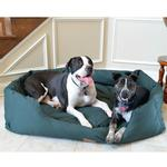 View Image 1 of Armarkat Pet Bed - Green