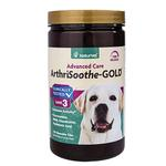View Image 1 of ArthriSoothe-Gold Advanced Care Chewable Pet Tablets by NaturVet