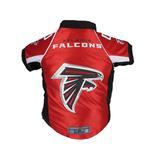View Image 1 of Atlanta Falcons Premium Dog Jersey