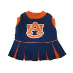 View Image 1 of Auburn Tigers Cheerleader Dog Dress
