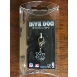 View Image 2 of Auburn Tigers Dog Collar Charm