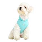 View Image 4 of Azalea Dog Hoodie by Pinkaholic - Mint