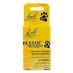View Image 1 of Bach Rescue Remedy Pets Stress Relief