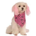 View Image 2 of Barbie Sporty Girl Reversible Dog Bandana